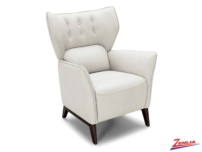 Liv Wing Chair