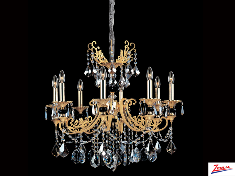 Belli 8 Light Chandelier