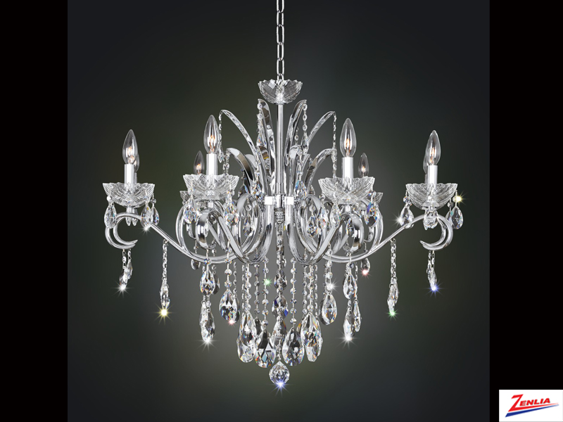 Cata 9 Light Chandelier