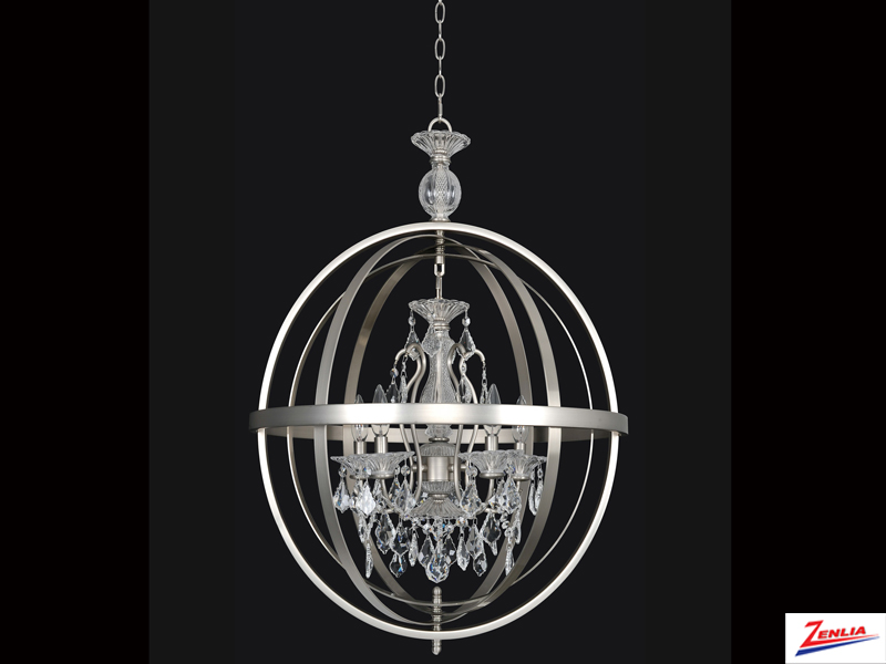 Cate 5 Light Chandelier
