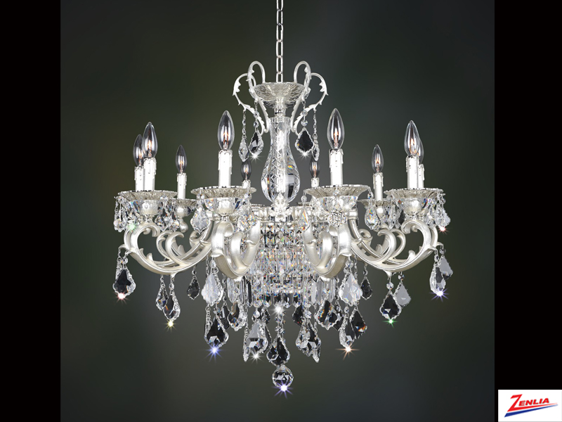 Rafa 13 Light Chandelier