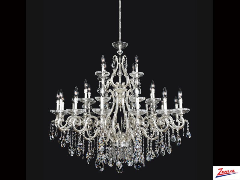 Ross 30 Light Chandelier