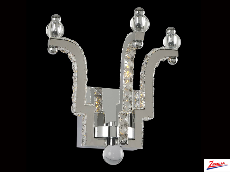 Camb 11 Inch Led Wall Bracket