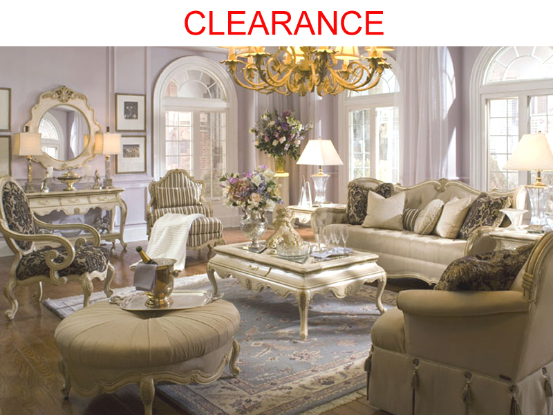 Lav Living Room Set On Clearance