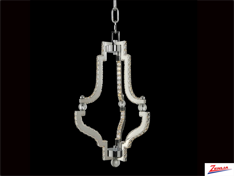 Camb 14 Inch Led Pendant