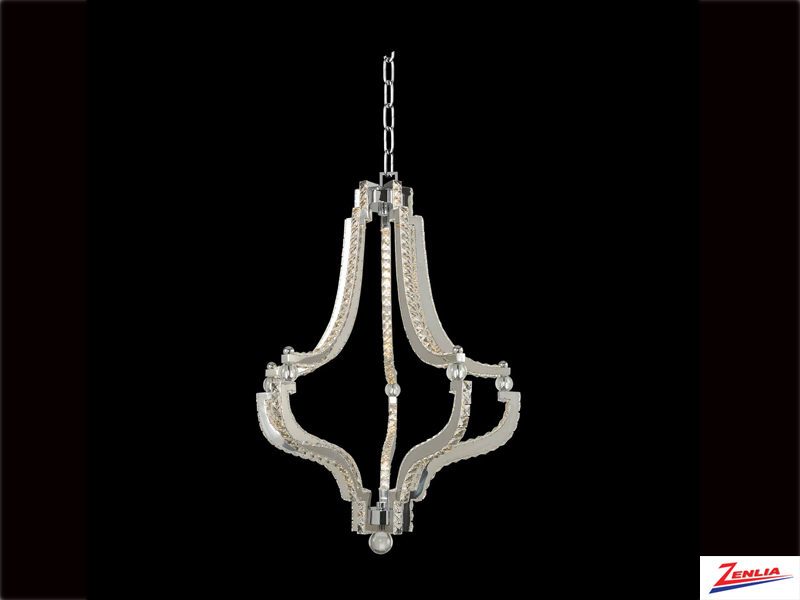 Camb 21 Inch Led Pendant