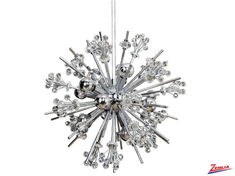 Constel 10 Light Pendant