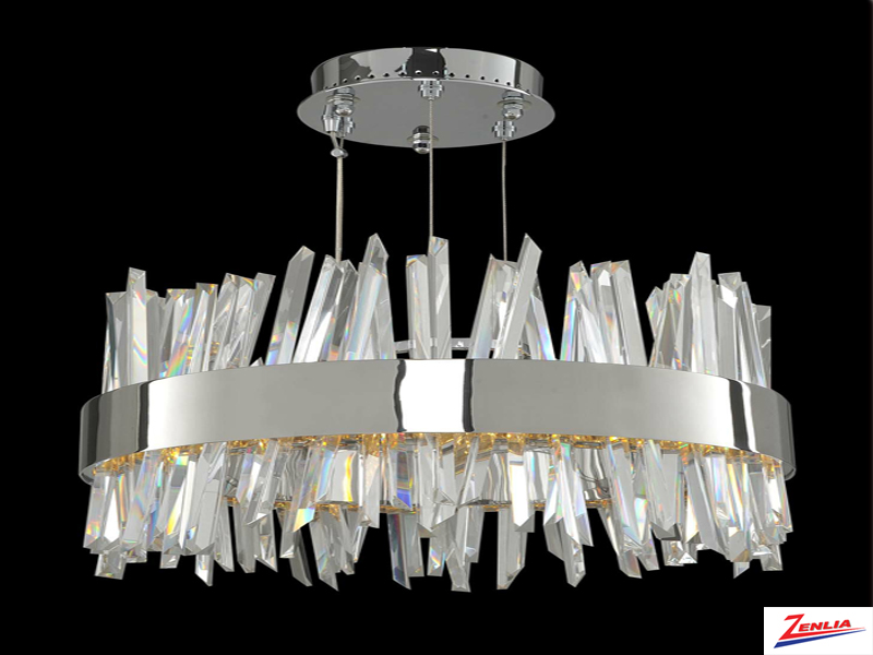 Glac 32 In. Led Pendant