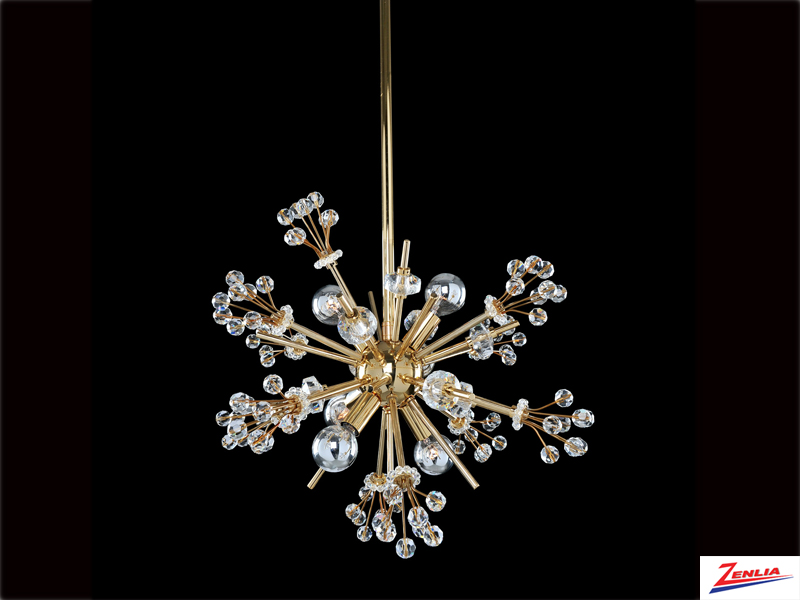 Constel 6 Light Mini Pendant