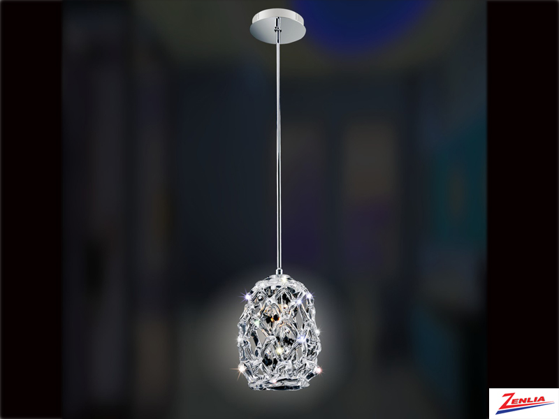 Vero 1 Light Mini Pendant