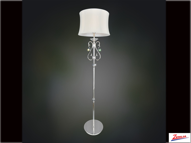 Cest 1 Light Floor Lamp