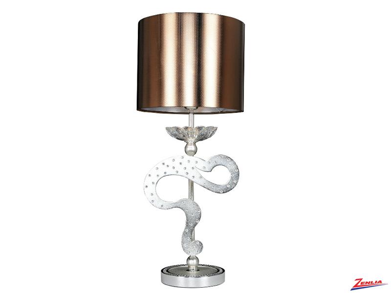 Titan 1 Light Table Lamp