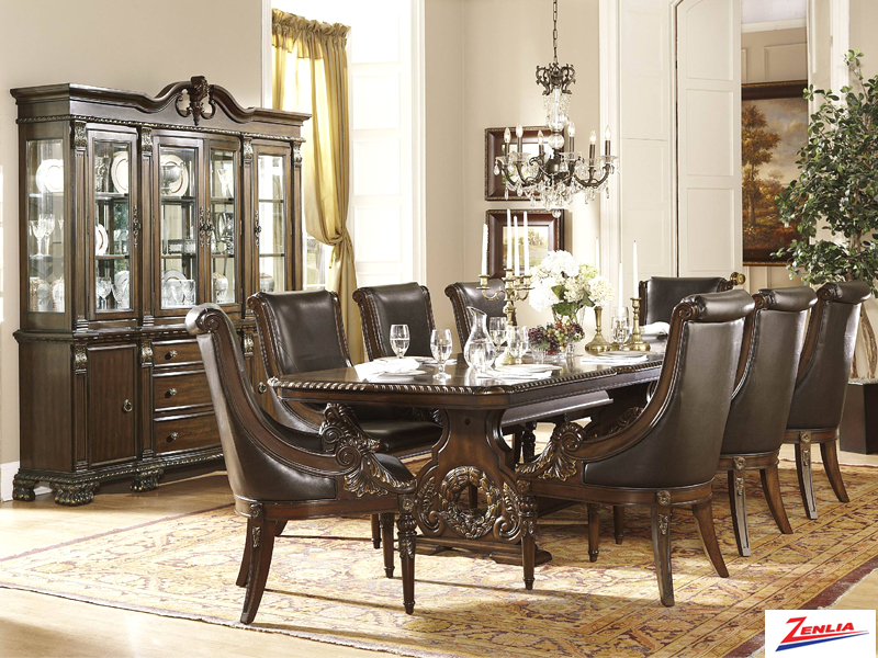 2168 Dining Table