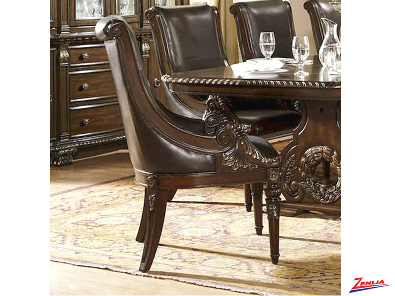 2168 Arm Chair