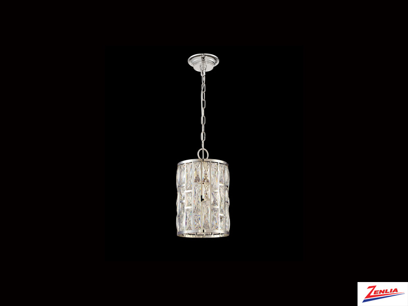 Luss 1 Light Pendant