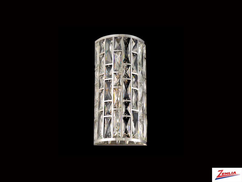 Luss 2 Light Wall Sconce