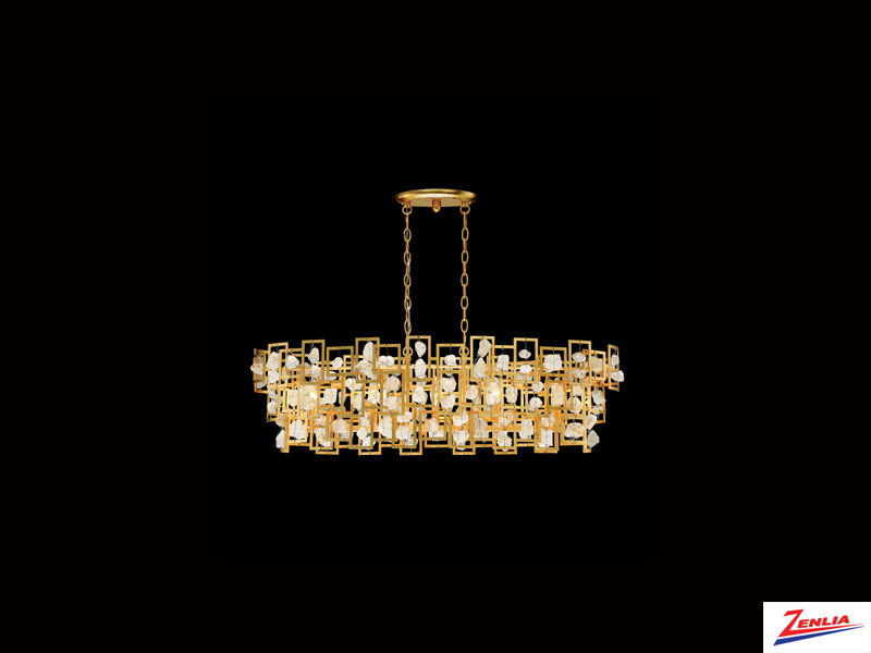 Elro 5 Light Chandelier