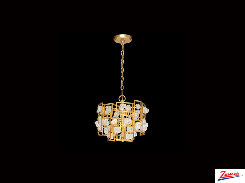 Elro 3 Light Pendant