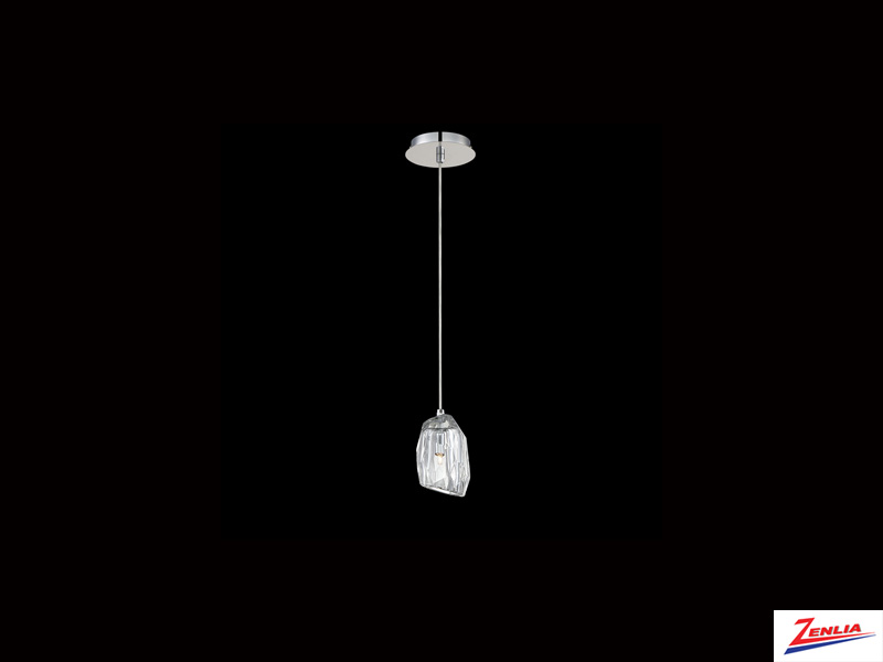 Diff 1 Light Pendant