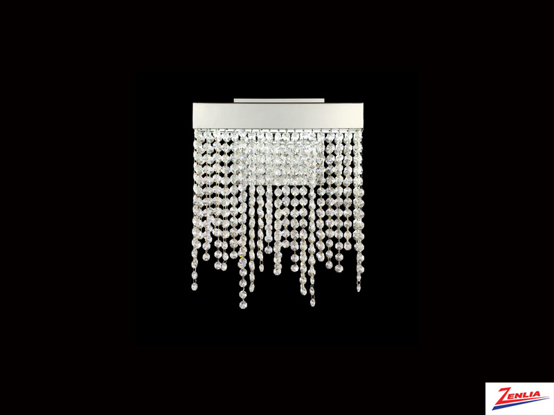 Ros 1 Light Led Wall Sconce