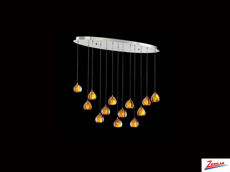 luci-13-light-oval-chandelier-amber-image