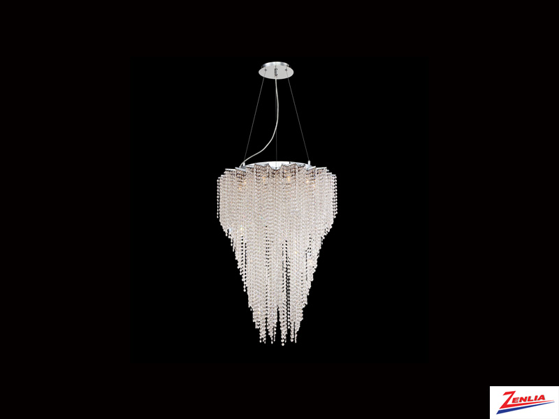 Cohe 10 Light Chandelier