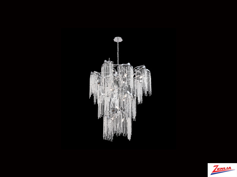 Art 19 Light Chandelier