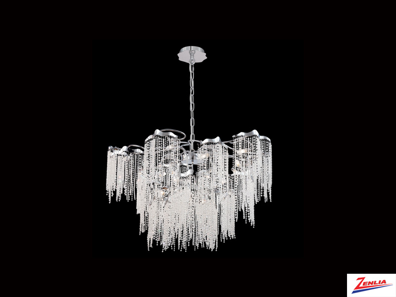 Art 16 Light Chandelier