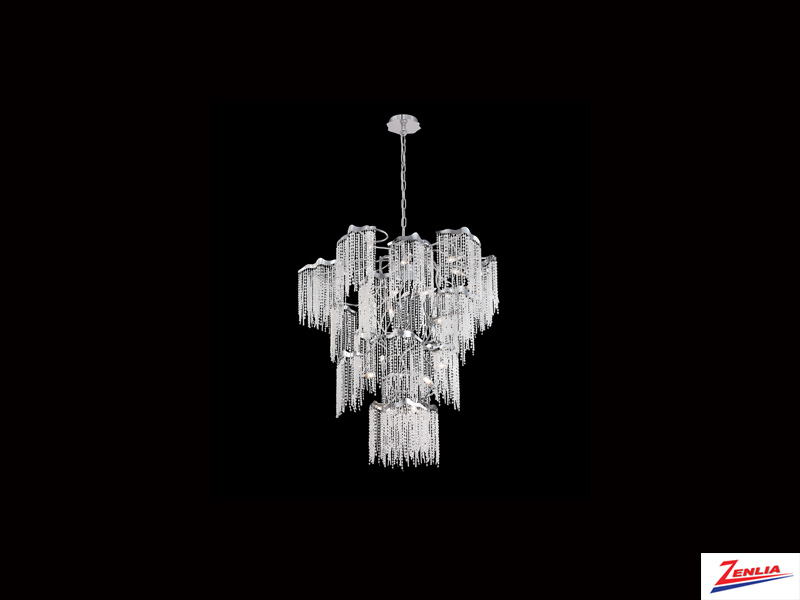 Art 14 Light Chandelier