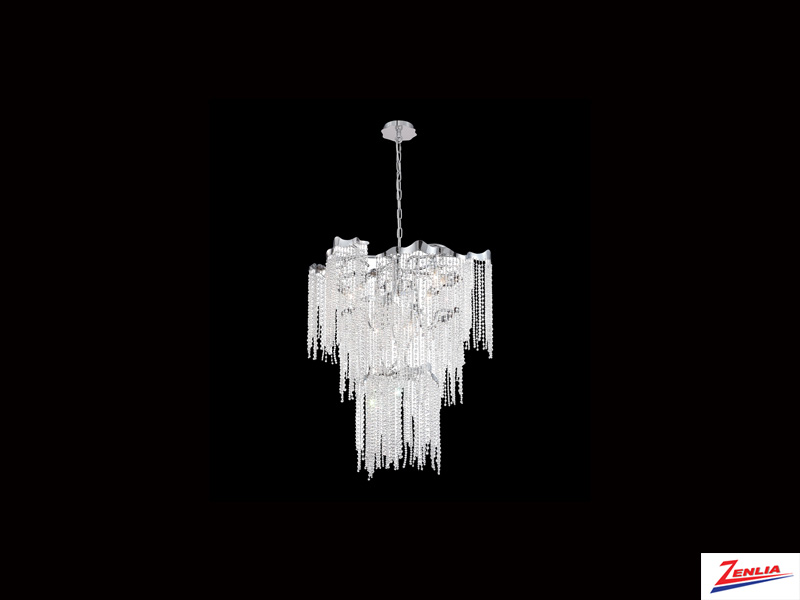Art 9 Light Chandelier