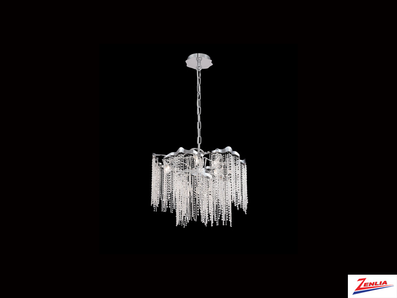 Art 9 Light Chandelier 2