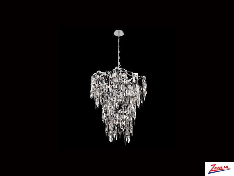 Elfa 19 Light Chandelier