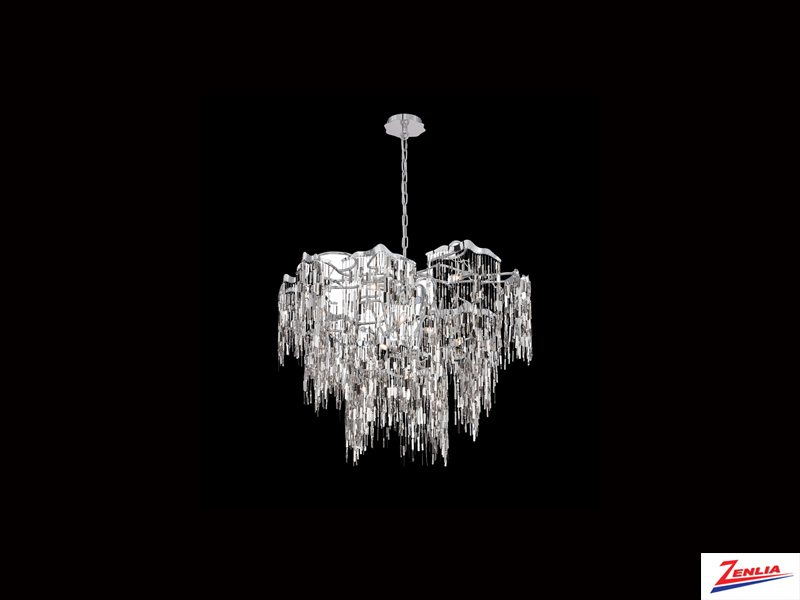 Elfa 16 Light Chandelier