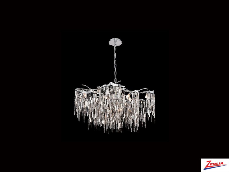 Elfa 12 Light Chandelier