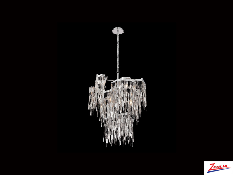 Elfa 9 Light Chandelier