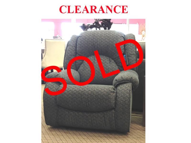 Massage Power Recliner Chair