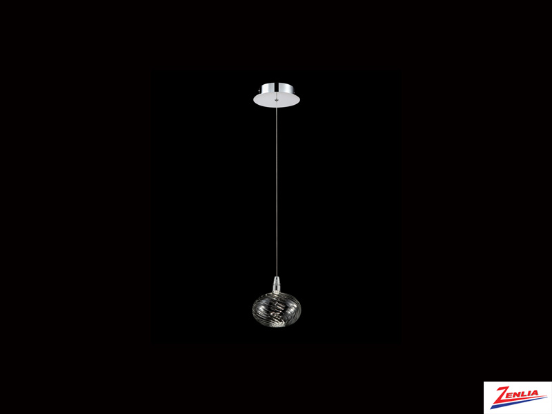 Orla 1 Light Led Pendant