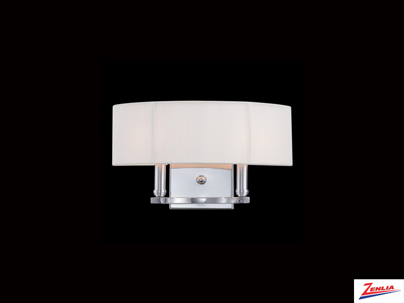 Kenn 2 Light Wall Sconce