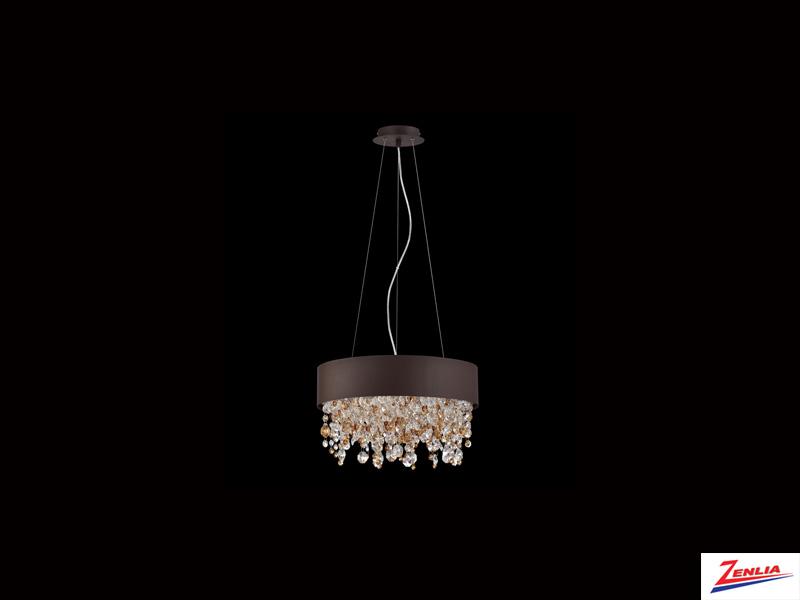 roman-4-light-chandelier-bronze-image