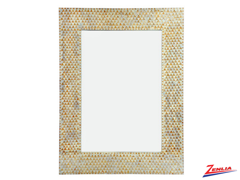 48 X 36 Rectangular Mirror