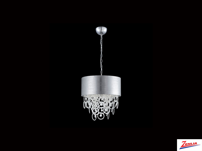 Jura 4 Light Chandelier