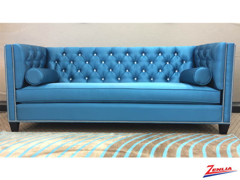Mey Tufted Sofa