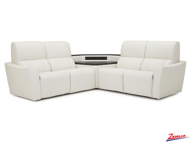 Moti Sectional Sofa