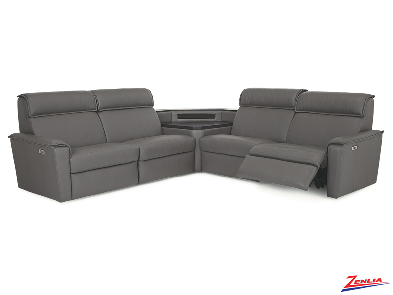 Nap Sectional Sofa