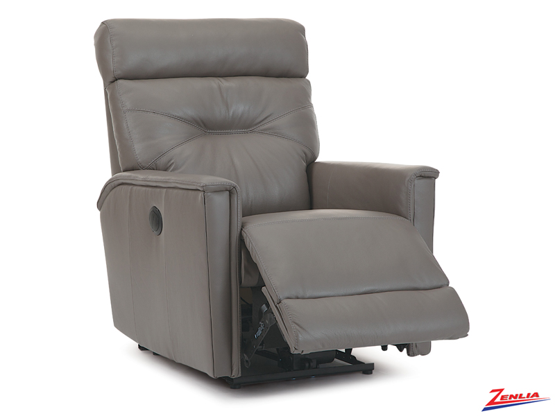 Dena Reclining Glider Chair