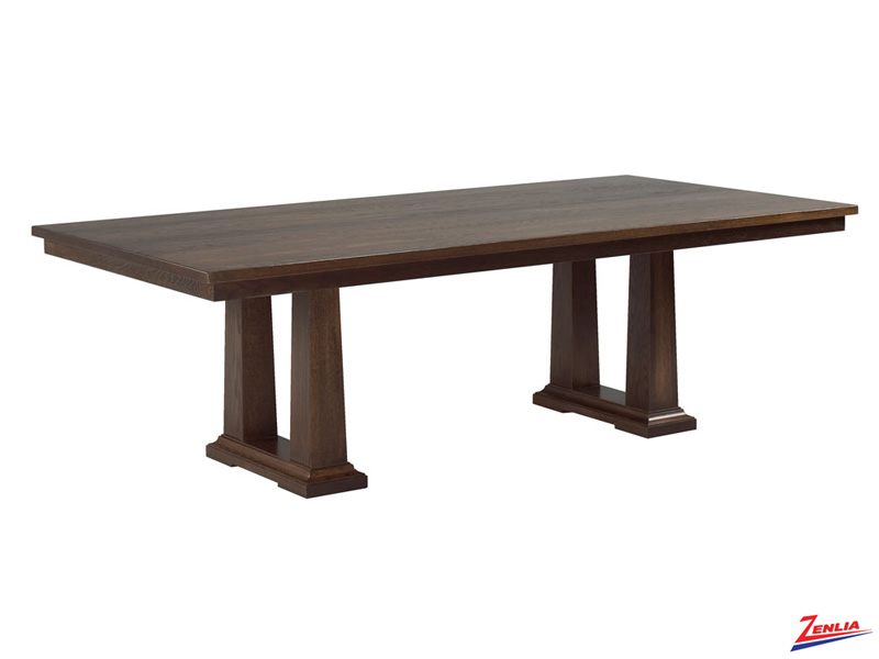 Acro Dining Table