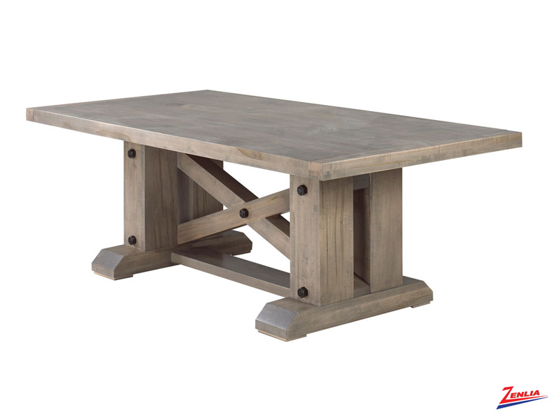 Acto Dining Table