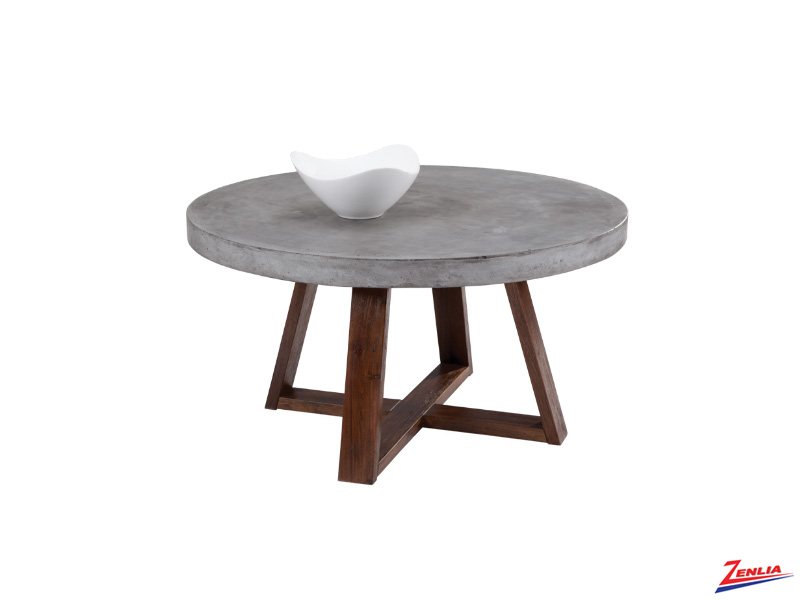 Devo Coffee Table Concrete