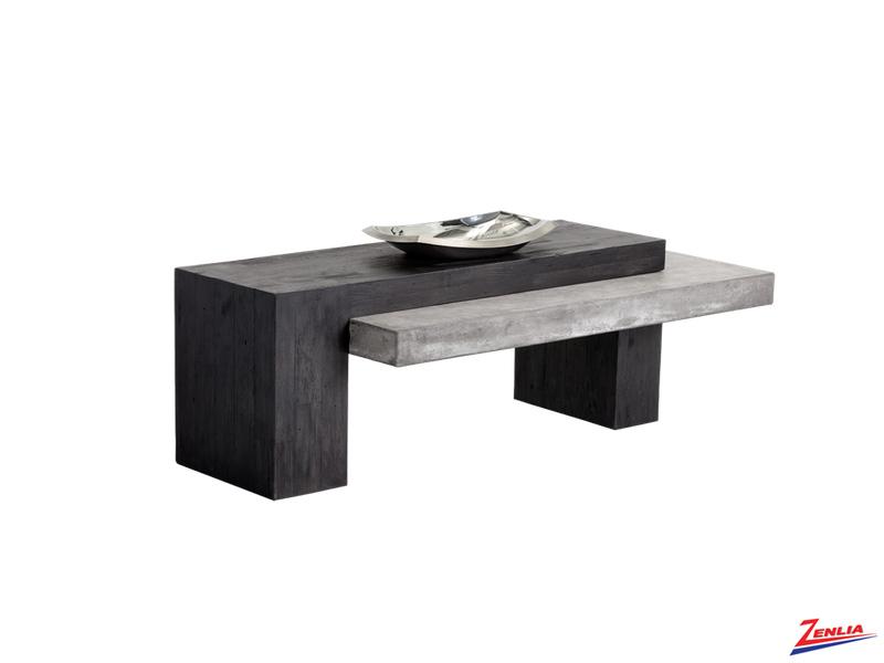 Zoro Coffee Table