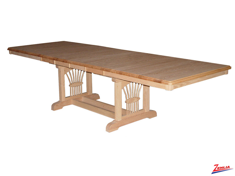 Kurtz Dining Table